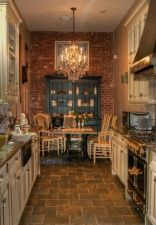 Fancy rustic italian decor ideas 46