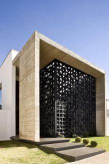 Luxurious house architecture designs inspiration ideas 10