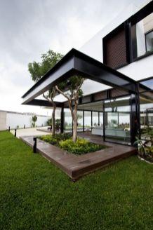 Luxurious house architecture designs inspiration ideas 11
