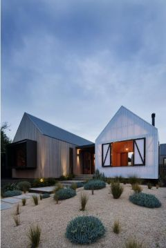 Luxurious house architecture designs inspiration ideas 13