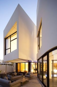 Luxurious house architecture designs inspiration ideas 16