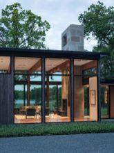 Luxurious house architecture designs inspiration ideas 22