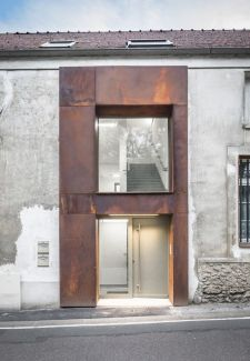 Luxurious house architecture designs inspiration ideas 28