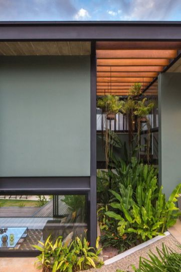 Luxurious house architecture designs inspiration ideas 31