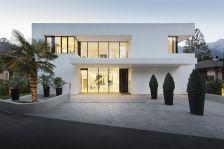 Luxurious house architecture designs inspiration ideas 37