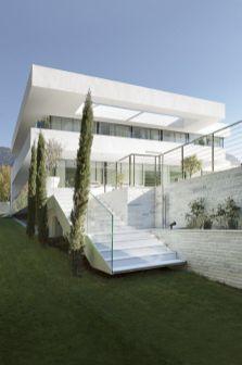 Luxurious house architecture designs inspiration ideas 39