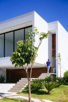 Luxurious house architecture designs inspiration ideas 43