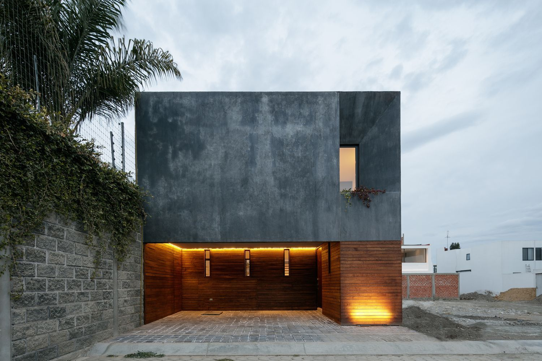 Luxurious house architecture designs inspiration ideas 45