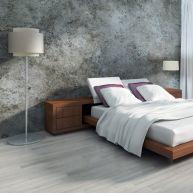 Stunning grey bedroom flooring ideas for soft room 04