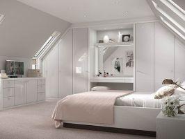 Stunning grey bedroom flooring ideas for soft room 06