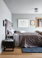 Stunning grey bedroom flooring ideas for soft room 19
