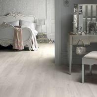 Stunning grey bedroom flooring ideas for soft room 22