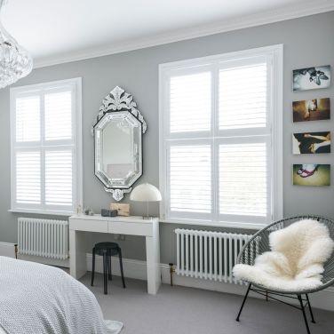 Stunning grey bedroom flooring ideas for soft room 25
