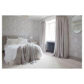 Stunning grey bedroom flooring ideas for soft room 35