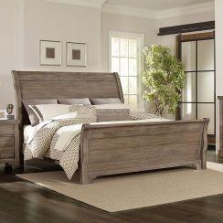 Stunning grey bedroom flooring ideas for soft room 45