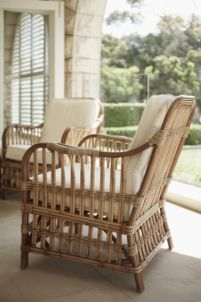 Unique bamboo sofa chair designs ideas 03