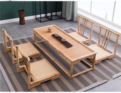 Unique bamboo sofa chair designs ideas 08