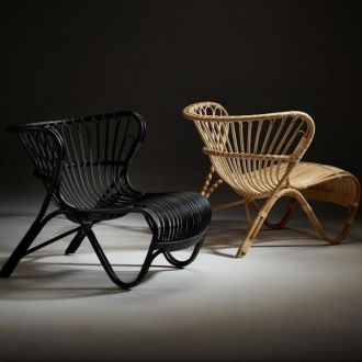 Unique bamboo sofa chair designs ideas 19