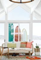 Unique bamboo sofa chair designs ideas 30