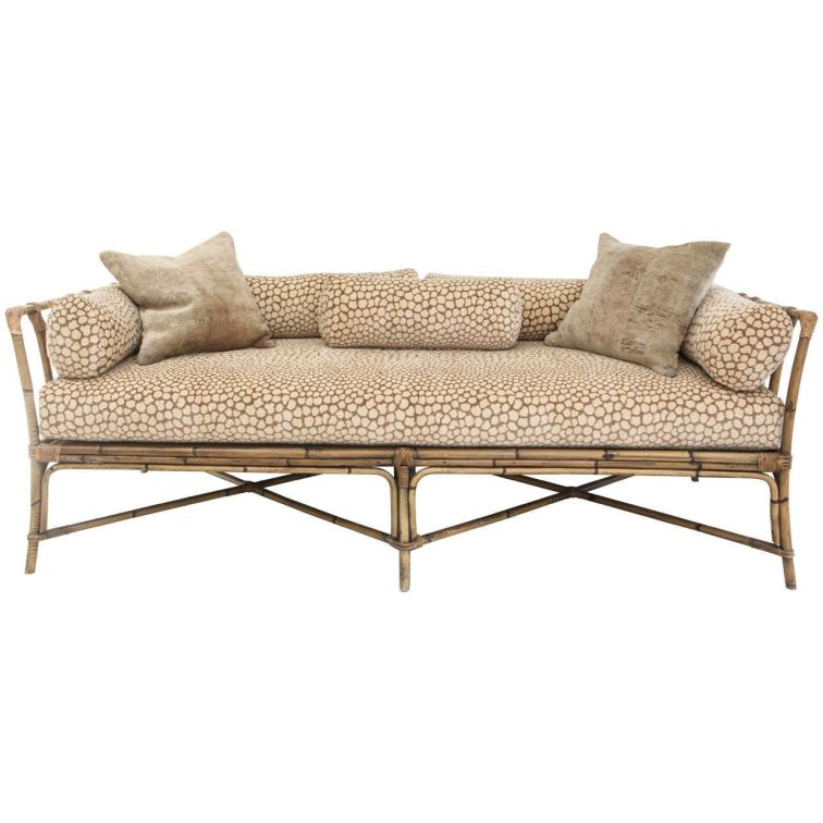 Unique bamboo sofa chair designs ideas 48