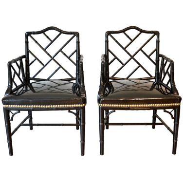 Unique bamboo sofa chair designs ideas 49