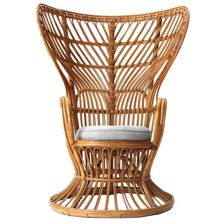 Unique bamboo sofa chair designs ideas 50