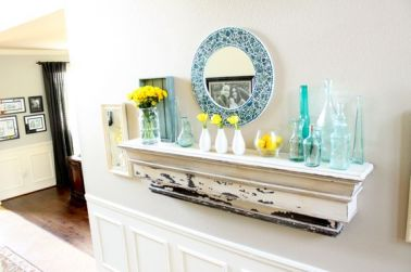 Adorable simple entryway decorating ideas for small spaces 02
