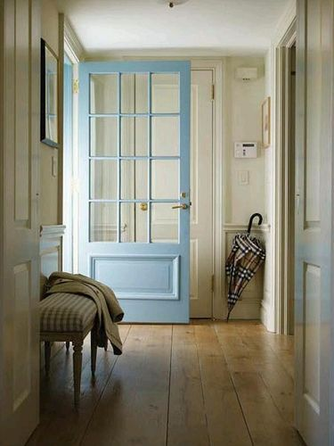 Adorable simple entryway decorating ideas for small spaces 13
