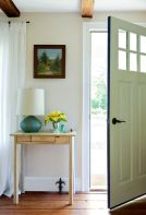 Adorable simple entryway decorating ideas for small spaces 16