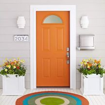 Adorable simple entryway decorating ideas for small spaces 31