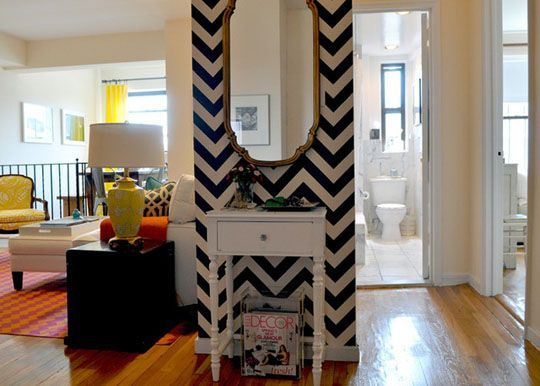 Adorable simple entryway decorating ideas for small spaces 38