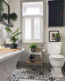 Affordable bathtub design ideas for classy bathroom 12