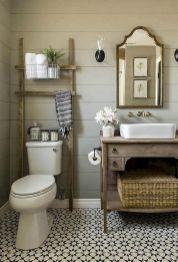 Affordable bathtub design ideas for classy bathroom 27