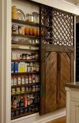 Amazing diy organized kitchen storage ideas 12