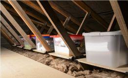 Amazing diy organized kitchen storage ideas 25