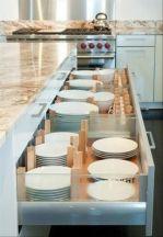 Amazing diy organized kitchen storage ideas 39