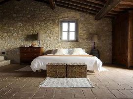 Awesome french style bedroom decor ideas 33