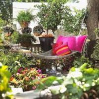 Best backyard hammock decor ideas 01