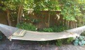 Best backyard hammock decor ideas 03