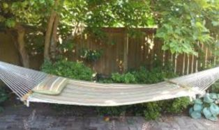 Best backyard hammock decor ideas 03