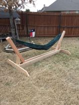 Best backyard hammock decor ideas 36