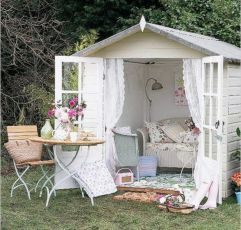 Captivating ideas for backyard studio office 12