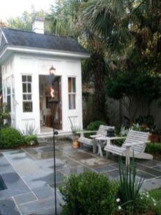 Captivating ideas for backyard studio office 28