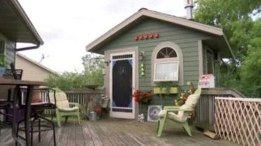 Captivating ideas for backyard studio office 30