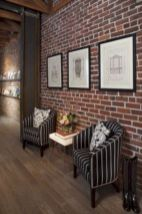 Colorful brick wall design ideas for home interior ideas 02