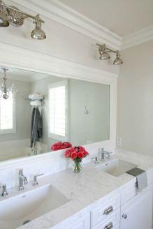 Cool bathroom mirror ideas 05