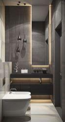 Cool bathroom mirror ideas 13