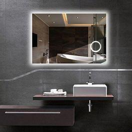 Cool bathroom mirror ideas 34