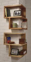 Cute diy bedroom storage design ideas for small spaces 05