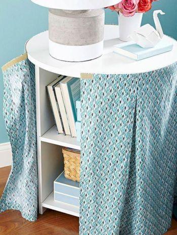 Cute diy bedroom storage design ideas for small spaces 46